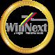 Gold Moneda Winnextca PNG